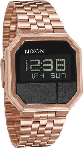 Nixon The Re-Run all rose gold (A158-897)