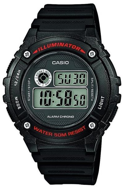 Casio Collection (W-216H-1AVEF)