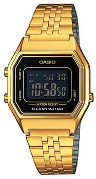 Casio Collection (LA680WEGA-1BER)