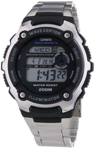 Casio Wave Ceptor (WV-200DE-1AVER)