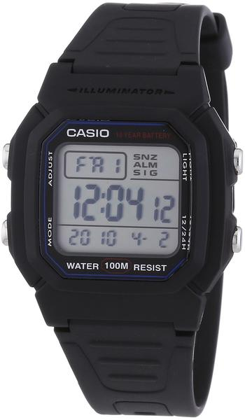 Casio Collection (W-800H-1AVES)