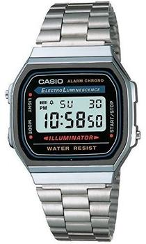 Casio Collection (A168WA-1YES)
