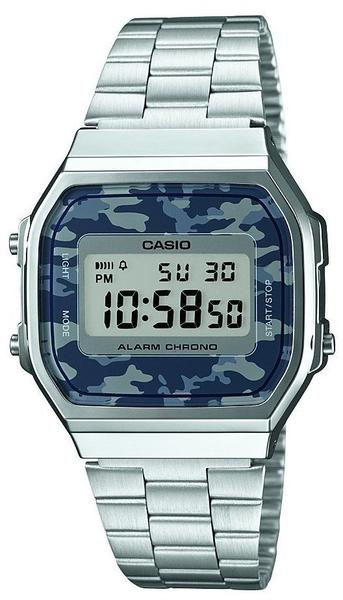 Casio Collection (A168WEC-1EF)