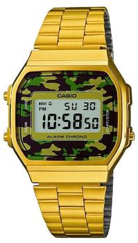 Casio Collection (A168WEGC-3EF)