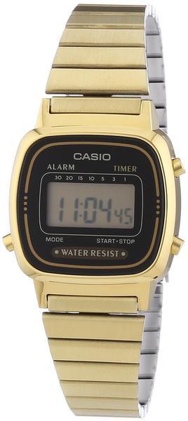 Casio Collection (LA670WEGA-1EF)