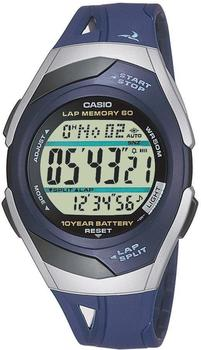 Casio Sea-Pathfinder Lap Leader (STR-300C-2VER)