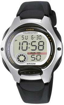 Casio Collection (LW-200-1AVEF)