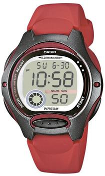 Casio LW-200-4AVDF