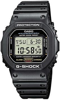 Casio G-Shock (DW-5600E-1VER)