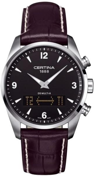 Certina DS Multi-8 (C020.419.16.057.00)
