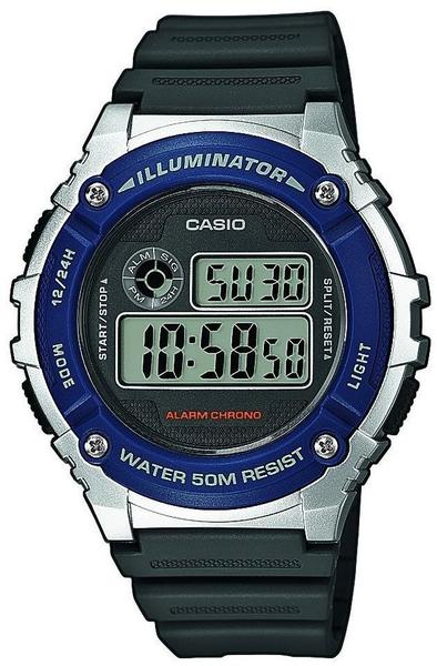 Casio Collection (W-216H-2AVEF)