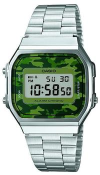 Casio Collection (A168WEC-3EF)