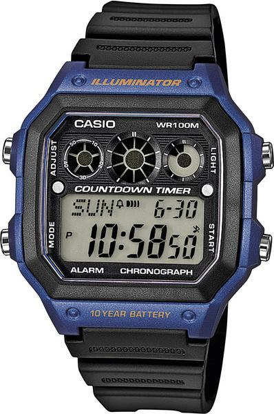 Casio Collection (AE-1300WH-2AVEF)