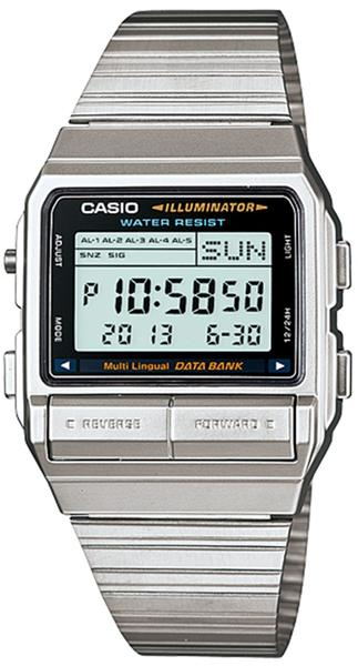 Casio Collection DB-380-1DF