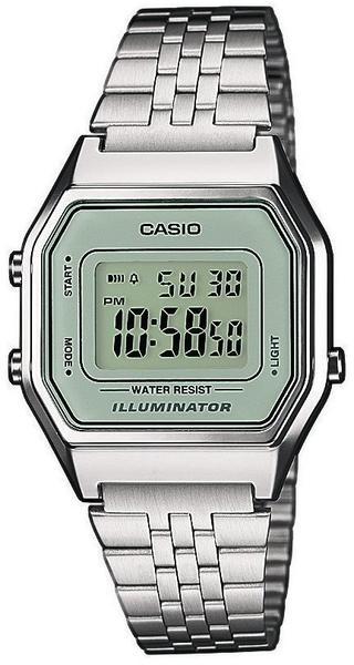 Casio Collection (LA680WEA-7EF)
