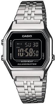 Casio Collection (LA680WEA-1BEF)
