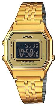 Casio Collection (LA680WEGA-9BER)