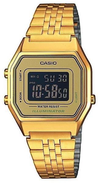 Casio Collection (LA680WEGA-9BER)
