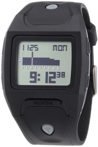 Nixon The Lodown Black/Positive (A530867)