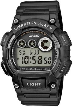 Casio Collection (W-735H-1AVEF)