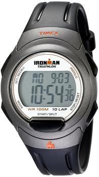 Timex Ironman 10 Lap grey black (T5K607)