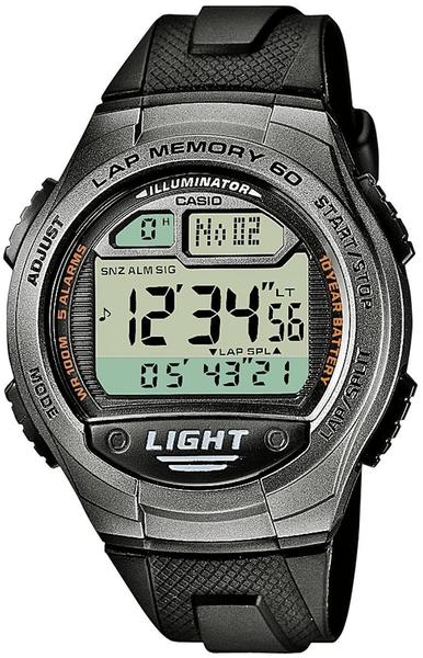 Casio Collection (W-734-1A)