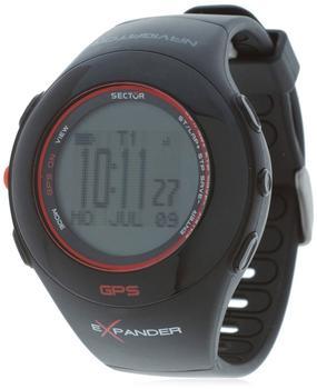 Sector Expander GPS Digital Chronograph
