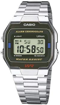 Casio Collection (A163WA-1QGF)