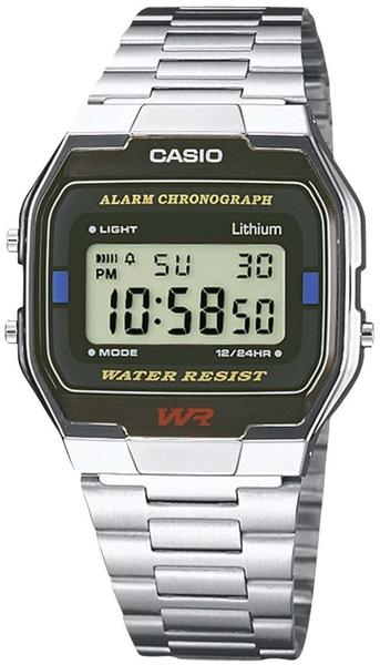 Casio Collection (A163WA-1QGF)
