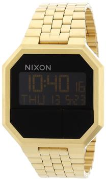 Nixon The Re-Run All Gold (A158-502)