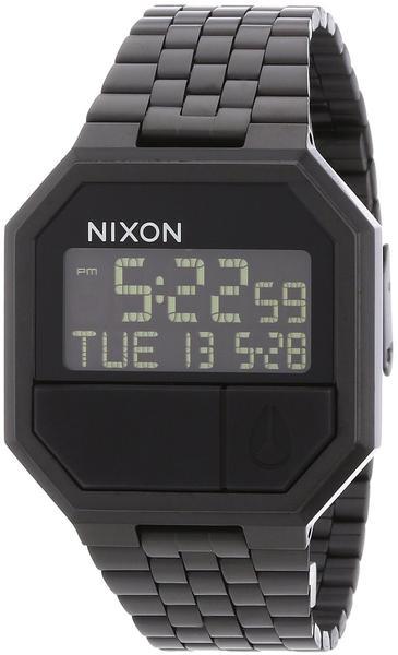 Nixon The Re-Run All Black (A158-001)