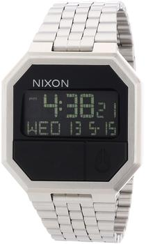 Nixon The Re-Run Black (A158-000)
