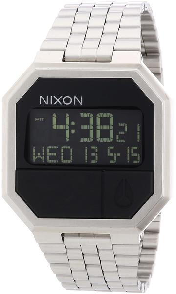 Nixon The Re-Run Black (A158-000)