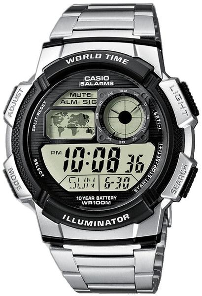 Casio Collection (AE-1000WD-1AVEF)