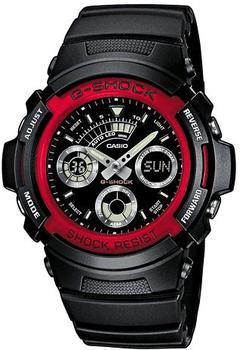 Casio G-Shock (AW-591-4AER)