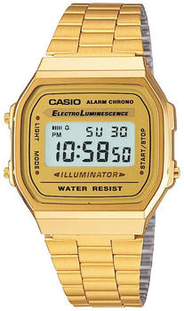 Casio Collection (A168WG-9WDF)