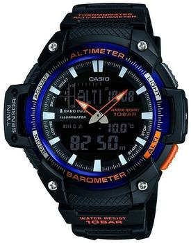 Casio Collection (SGW-450H-2BER)