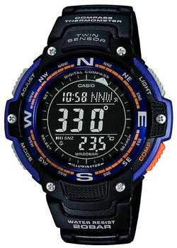 Casio Collection (SGW-100-2BER)