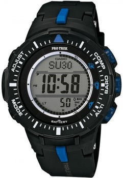 Casio Pro Trek Mount Whitney PRG-300-1A2ER