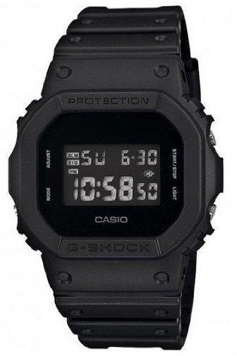 Casio G-Shock (DW-5600BB-1ER)