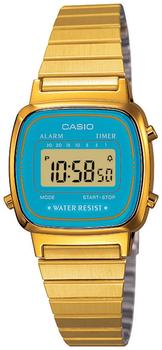 Casio Collection (LA670WGA-2DF)