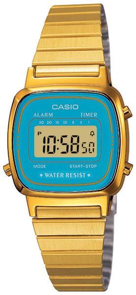 Casio Collection (LA670WGA-2DF)