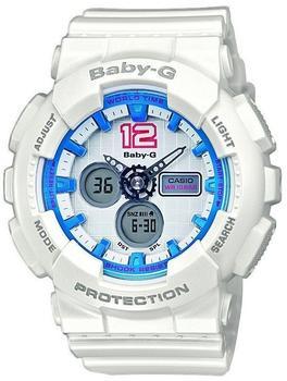 Casio Baby-G (BA-120-7BER)