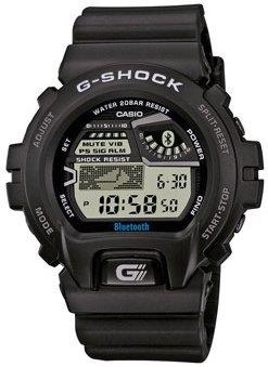 Casio G-Shock GB-6900AA-1BER