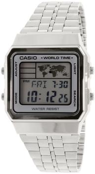 Casio Collection (A500WA-7D)