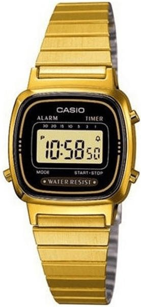 Casio Collection (LA670WGA-1DF)