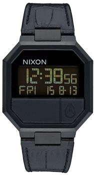 nixon-re-run-leather-croc