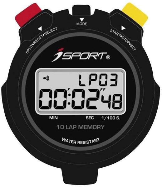 isport Stoppuhr digital JG021 Pro