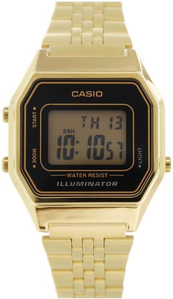 Casio Collection (LA680WGA-1DF)