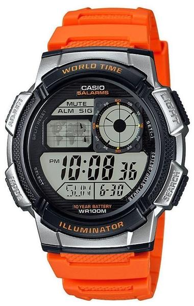 Casio Collection (AE-1000W-4BVEF)